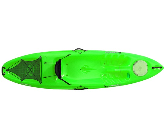 Emotion Temptation Kayak